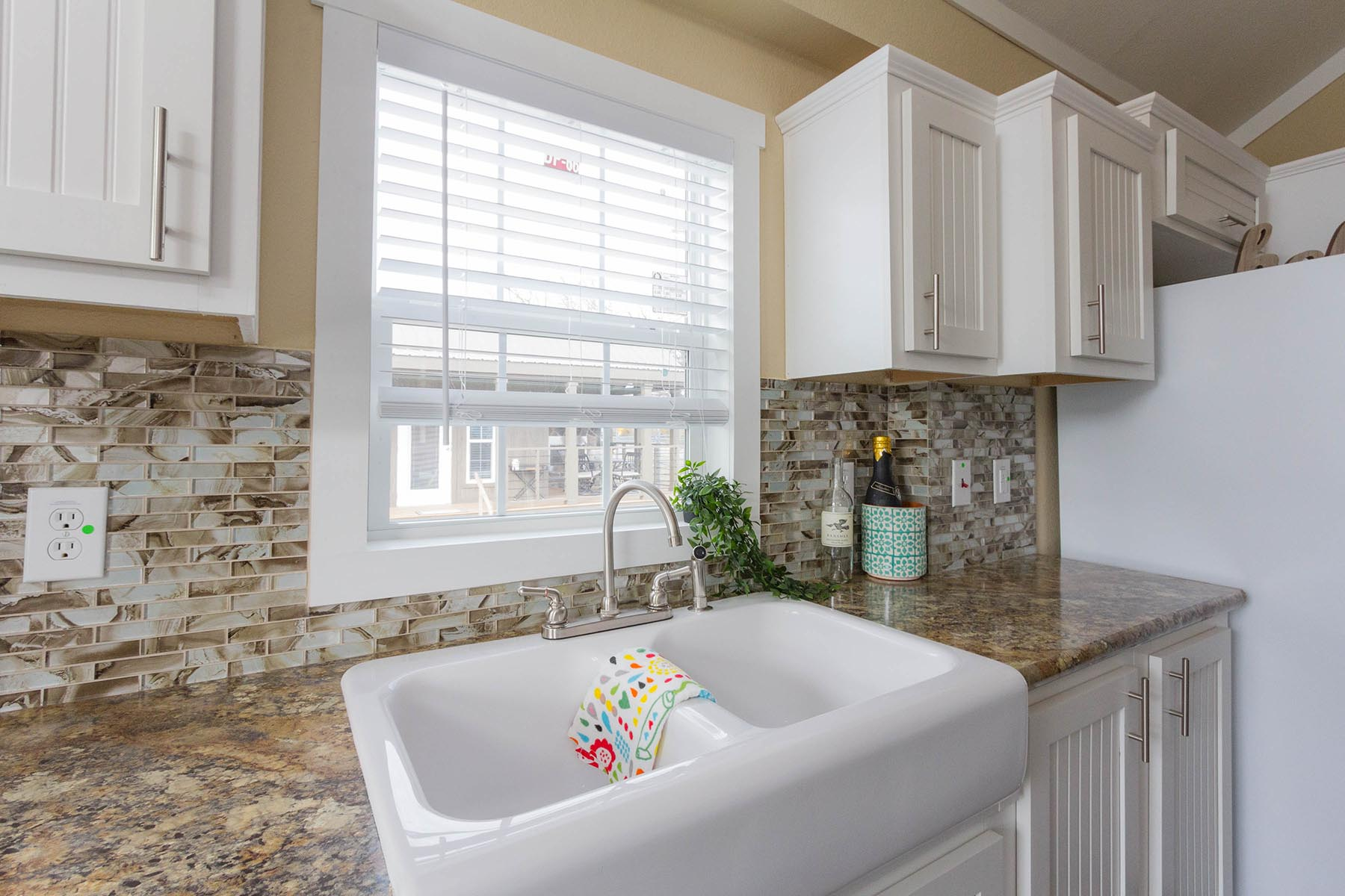 The Malibu APH 505 kitchen sink