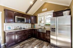 The Destin APH-523 kitchen