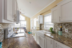 The Malibu APH 505 kitchen 5