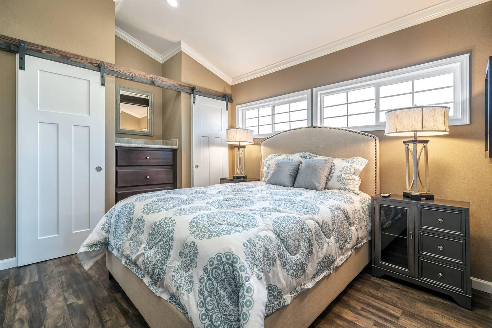 The Belize APH-630 Bedroom Closet