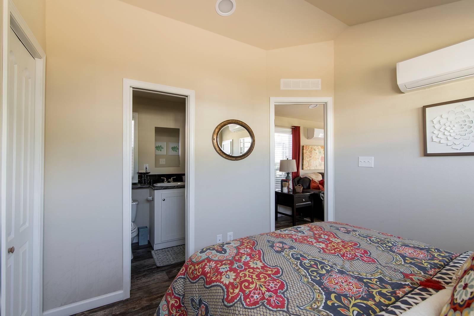 The Havana APH-601 Bedroom Alt