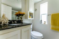 The Miami APH-506A Bathroom