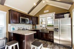 The Destin APH-523 kitchen 2