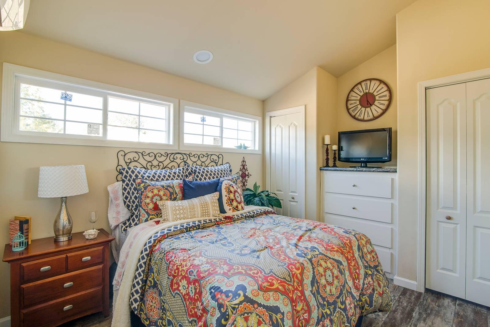 The Havana APH-601 Bedroom