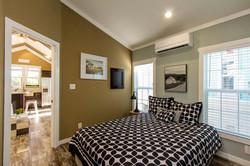 The Destin APH-523 bedroom