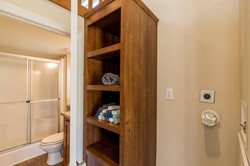 The Charleson APH-522A Utility Room