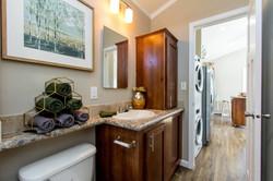 The Kemah APH-522 Bathroom
