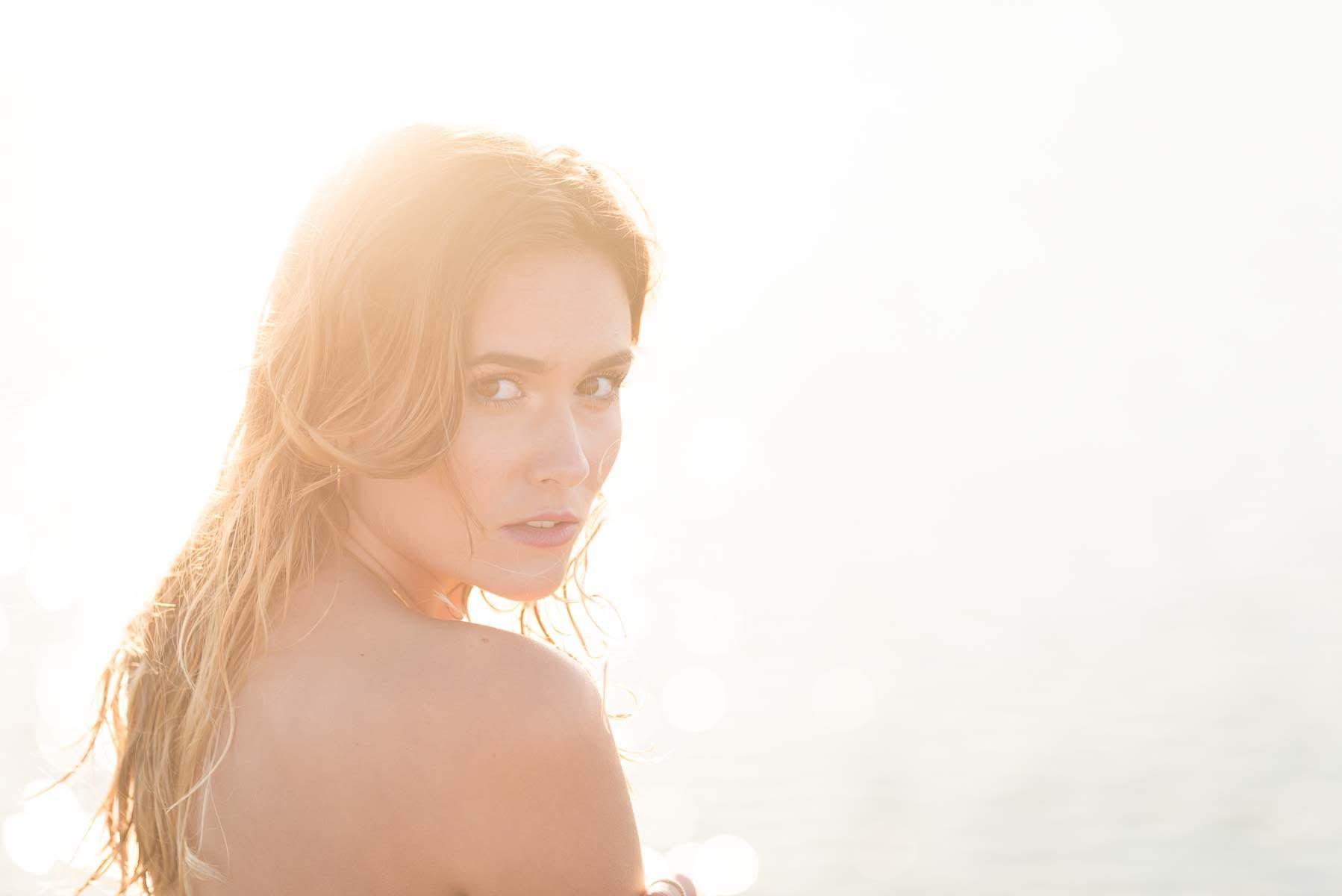 Anna Sunset