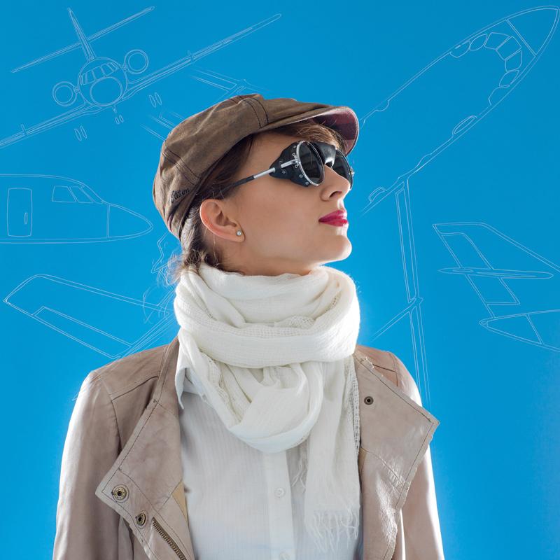 Plane Designer