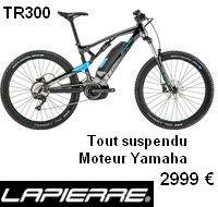 VTT LapierreTR300