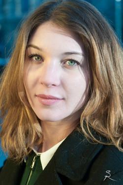 Amélie Paulmier