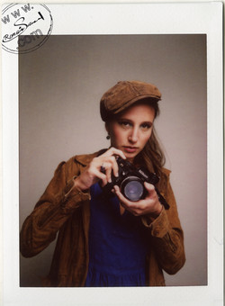 Adele Nikon F3