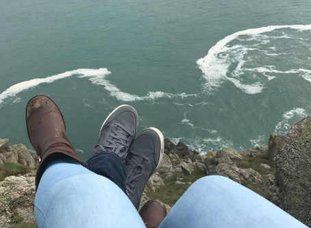 A LOVE THAT ENDURES : 8 THINGS 5 YEARS OF LONG DISTANCE RELATIONSHIP TAUGHT ME