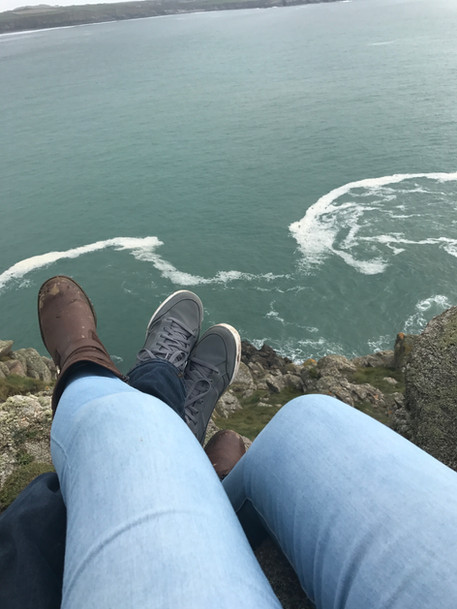 A LOVE THAT ENDURES : 8 THINGS 5 YEARS OF LONG DISTANCE