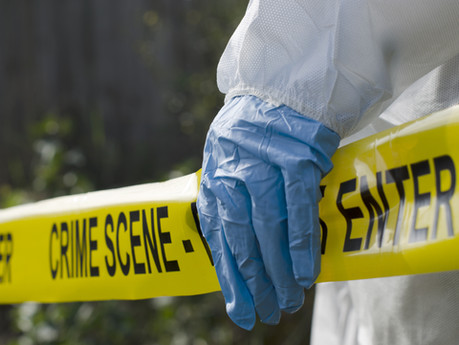 Met forensic scientist charged with eight counts of mishandling evidence in police lab