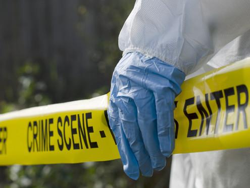 Baysbahn Body Confirmed Murder