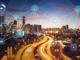 Con 'big data', también 'smart cities'