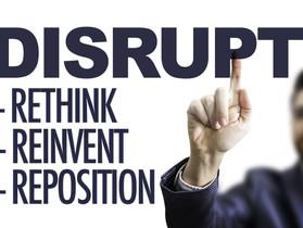 La era más disruptiva de todas: ¿estamos preparados?