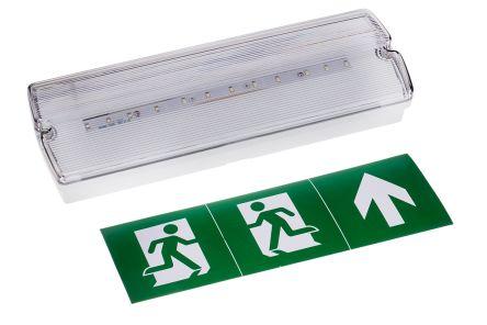 Iluminação Emergência