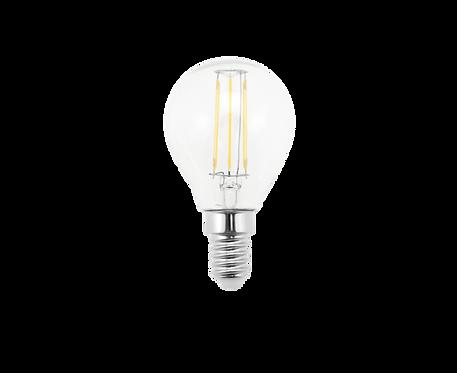 FISENSE BALL smart - LÂMPADA LED 4W E14/E27 2700K PRILUX