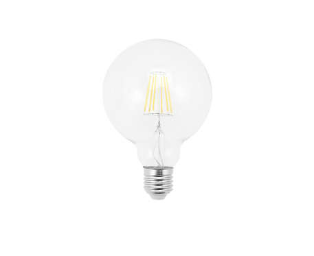 FISENSE GLOBE smart - LÂMPADA LED E27 7W 2700K PRILUX