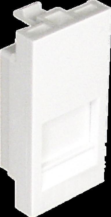 MÓDULO CONETOR RJ45 EFAPEL - 1 Módulo