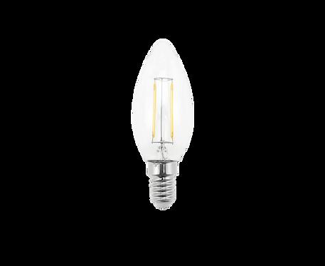 FISENSE FLAME smart - LÂMPADA LED E14 2700K