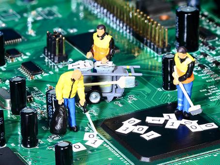 Você sabe cuidar dos aparelhos eletrônicos?