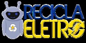 logo site recicla eletro