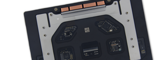 Trackpad para MacBook Pro Retina 13 A1706  (Late 2016-2017)