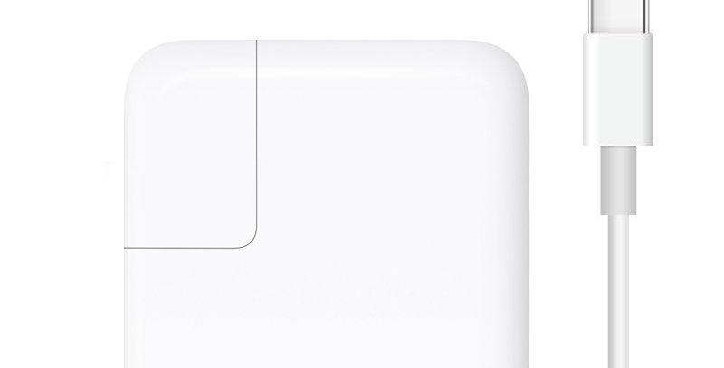 Cargador  MacBook Pro 13 USB-C  61W