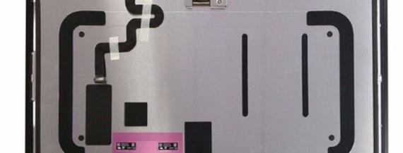 "iMac retina Display 27 ""5 K 2014 2015"
