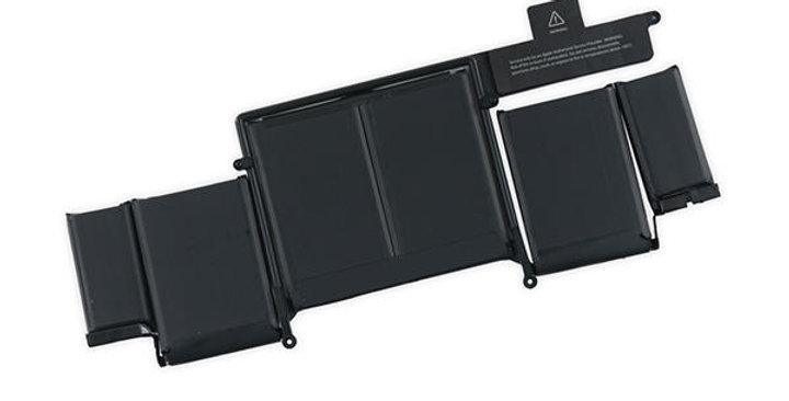 "Batería paraMacBook Pro 13"" Retina (Late 2013- Mid 2014)"