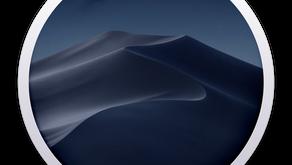 Cómo volver a descargar el instalador de MacOS Mojave