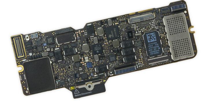 Macbook 12 Retina A1534 ( 2015-2017)