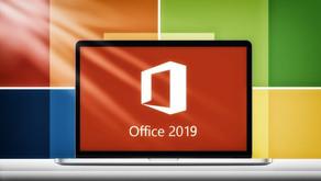 Office 2019,  ya se puede adquirir para Mac conoce sus requisitos