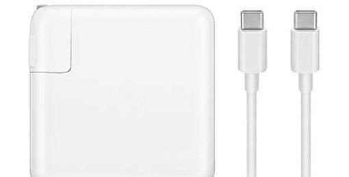 Cargador  MacBook Pro 15 USB-C  87W