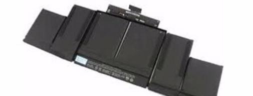 Bateria A1494 Macbook Pro Retina 15 Late 2013- Mid 2014