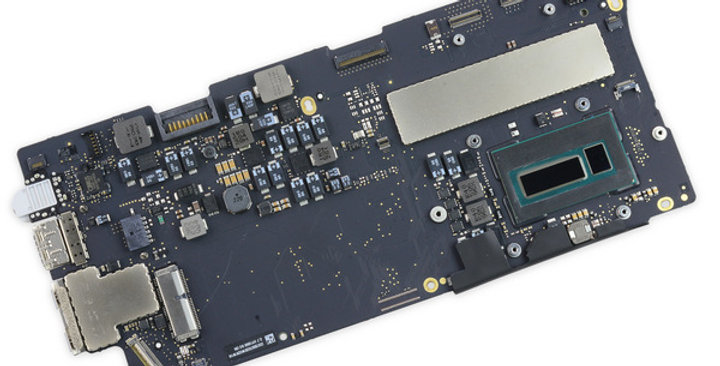 Macbook Pro 13 Retina (Late 2013-Mid 2014-Early 2015)