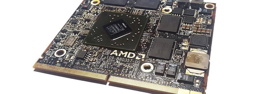 iMac 27 2011 ATI Radeon HD 6970M 1GB