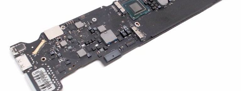 Macbook Air 13 A1466 (2012-2017)