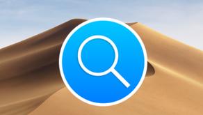 Problemas con Spotlight en tu Mac Reindexa tu disco duro