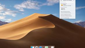 Escribir discos con formato NTFS de Microsoft desde macOS Mojave