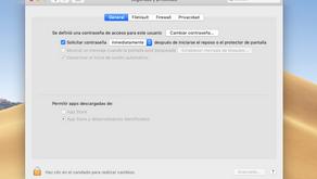 Cómo permitir la instalación de software de cualquier sitioen macOS Mojave