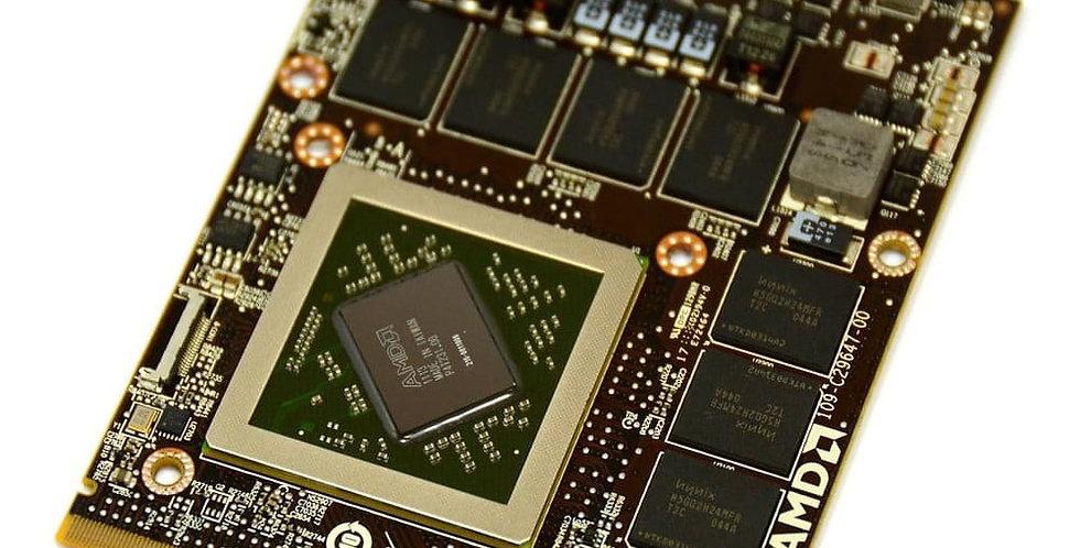 iMac 27 2011 ATI Radeon HD 6970M 2GB