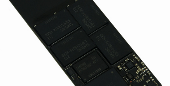 "SSD MacBook Pro 15"" Retina (Mid 2012-Early 2013)"