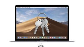 Cómo resetear los llaveros en MacOS