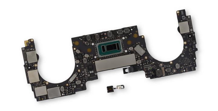Macbook Pro 13 Touch Bar A1706 (2016)