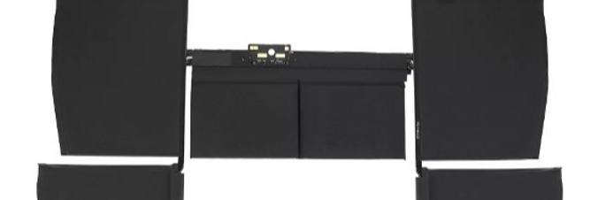BateríaA1527 Macbook Retina 12principios de 2015
