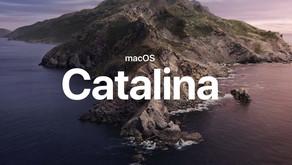 Modelos de Mac que se pueden actualizar a macOS 10.15